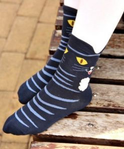 Funky Cat sokken