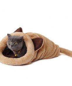 Slaapzak voor katten